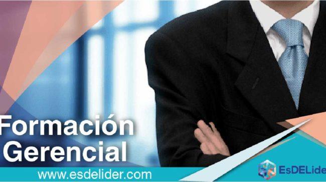 curso capacitacion para gerentes en linea argentina 2020