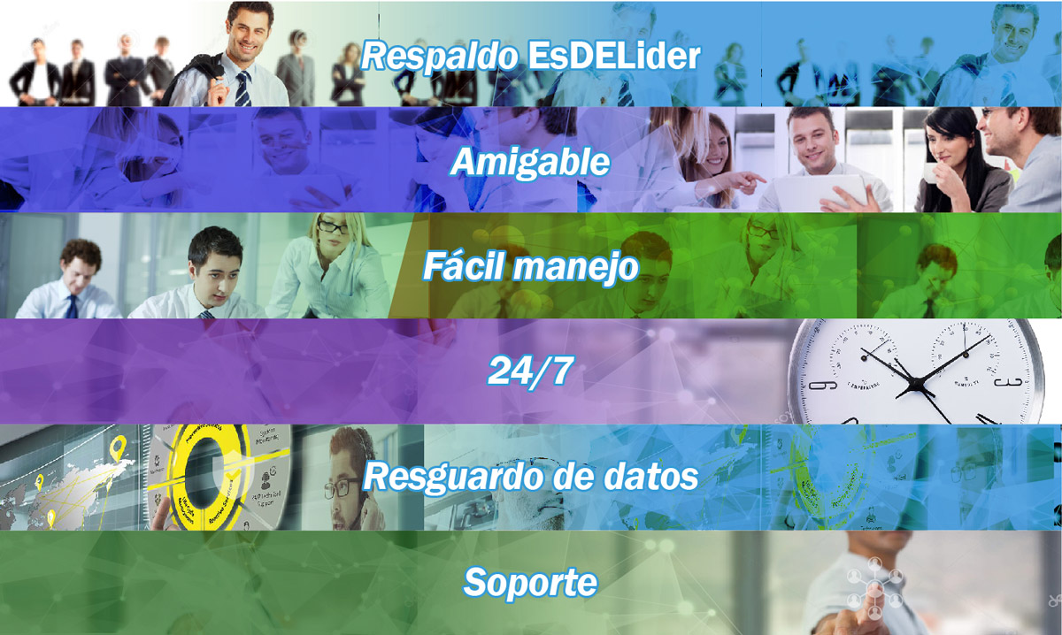 beneficios campus virtual esdelider online