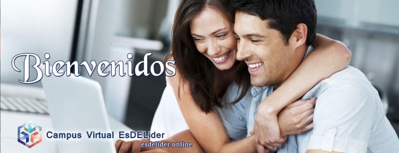 Bienvenido/a al Campus Virtual EsDELider Online