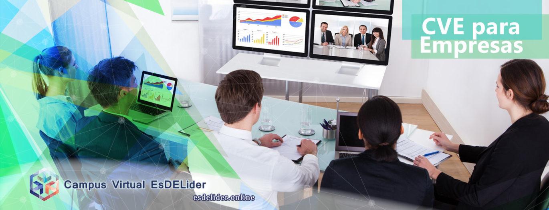Campus Virtual EsDELider es Aulas Virtuales para Empresas y Pymes