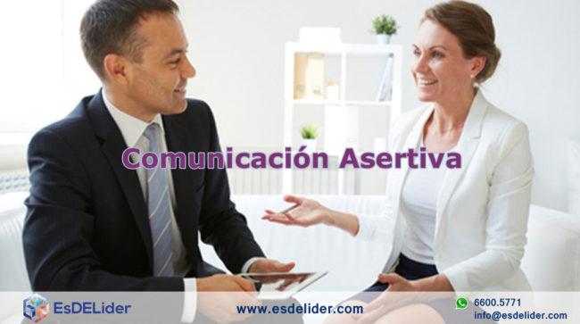 curso comunicacion asertiva en linea argentina 2019